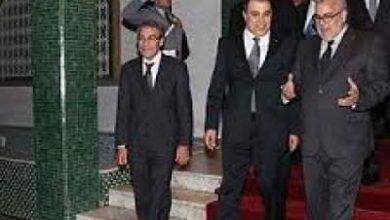 Photo of وزير الشؤون الخارجية التونسي يشيد بدعم الملك محمد السادس المستمر للانتقال الديمقراطي في تونس