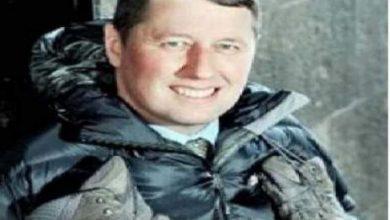 Photo of إنجليزي يرغب في تسلق جبل توبقال لجمع التبرعات