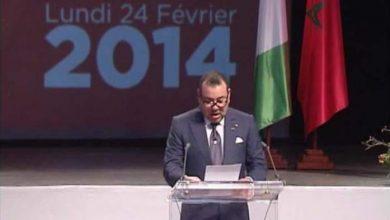 Photo of عاجل: الملك محمد السادس يتلقى اتصالا هاتفيا من الرئيس الفرنسي