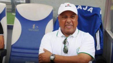 Photo of جامعة كرة القدم تتجه لتعيين محمد فاخر مدربا للمنتخب المغربي
