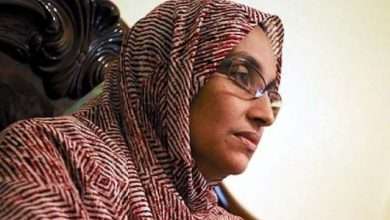 Photo of مستخدم مغربي بفندق ببروكسيل يتحدى أمينتو حيدار ويرفض الاعتذار لها