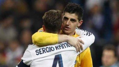 Photo of كورتوا يحسم أمره ويعلن اتفاقه مع ريال مدريد