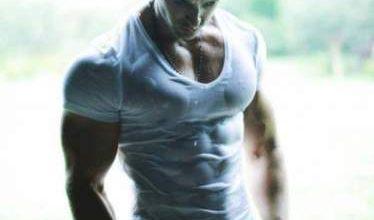 Photo of لياقة بدنية: ضاعف حجم صدرك بشكل هائل بهذه التدريبات