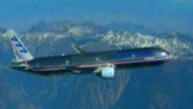 Photo of بالفيديو ..شاهد لحظة اختفاء الرحلة MH370 من على شاشة الرادار