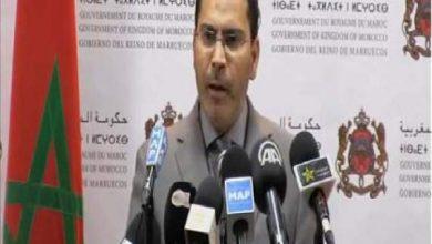 Photo of فيديو: تصريح الخلفي بخصوص قرار الحكومة التفاعل السريع مع المجلس الوطني لحقوق الإنسان
