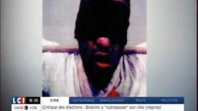 Photo of فيديو: قناة LCI الفرنسية تفضح البزناس عادل المطارسي وصوره المفبركة
