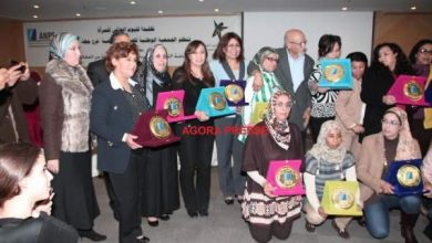 Photo of تُكريم نساء المغرب المتألقات في مجالات الرياضة والفن والثقافة