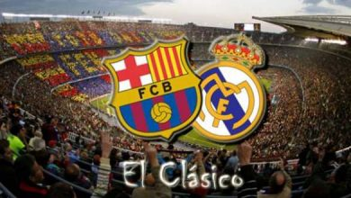 Photo of معلقو كلاسيكو برشلونة و ريال مدريد