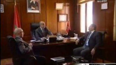 Photo of فيديو: أمن الحي الحسني يفك لغز الهجوم المسلح على لاعبي الوداد البيضاوي