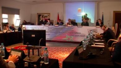 Photo of الداخلة: اختتام الاجتماع السادس للجنة المشتركة البرلمانية المغربية الأوربية