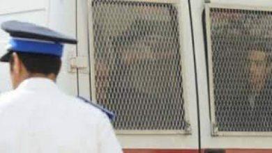 Photo of إحالة شخصين على الوكيل العام للملك بالرباط متابعين في قضايا الإرهاب