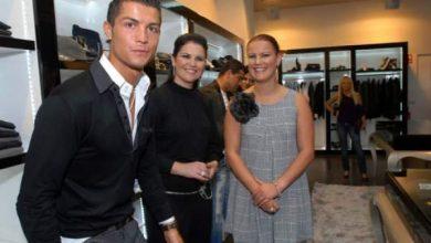 Photo of النجم البرتغالي كريستيانو رونالدو يحضر إلى المغرب بعد أيام