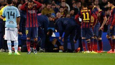 Photo of برشلونة يُحرم من إبرام صفقات انتقالات في الموسم المقبل