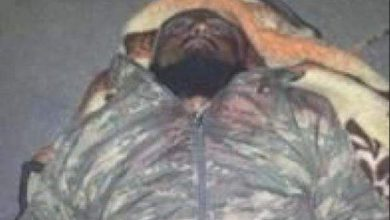 Photo of بالصورة: مقتل المغربي إبراهيم بنشقرون أمير حركة شام الإسلام عن طريق قناص