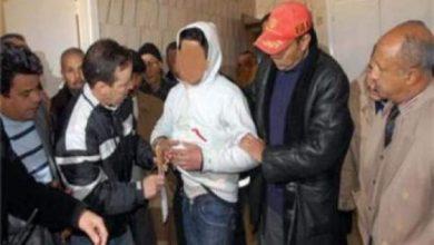 Photo of قاتل والدته باشتوكة آيت باها يعترف بجريمته