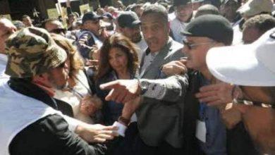 Photo of إيقاف 11 شخصا بسبب العنف في حق عناصر القوة العمومية على هامش مسيرة الدار البيضاء