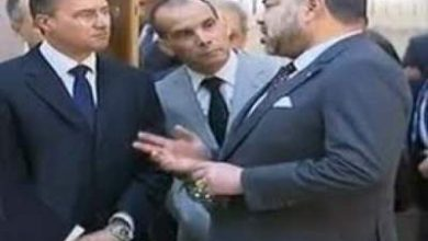 "Photo of النقابة الوطنية للصحافة المغربية سعيدة بافتتاح الملك محمد السادس لــ""بيت الصحافة"" بطنجة"