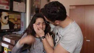 Photo of بالفيديو على طريقة تامر حسني…بكاء معجبات مغربيات عند مقابلة سعد المجرد