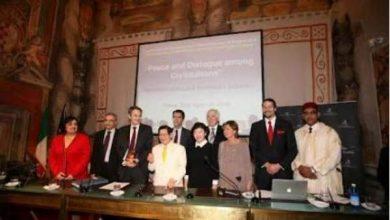 """Photo of من قلب مجلس الشيوخ الإيطالي: محمد السادس معزز السلام العالمي من خلال حوار الأديان"""""""