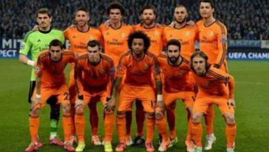 Photo of تشكيلة ريال مدريد المتوقعة ضد ألميريا