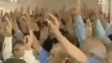 Photo of فيديو: واقع حقوق الإنسان في مخيمات تيندوف