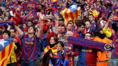 Photo of حالة من الشك تخيم على برشلونة قبل استقبال ريال سوسييداد