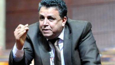 Photo of عبد اللطيف وهبي: حكومة بن كيران لا زالت غارقة في الشعارات والخطابات