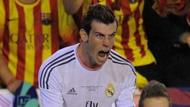 Photo of بايل : هكذا سجلت هدفي أمام برشلونة