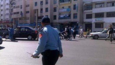 "Photo of خلال عملية لإيقاف شابة تتاجر في القرقوبي: مجرم يهاجم رجل أمن بـ""مدية"" والأخير يرد بالرصاص"