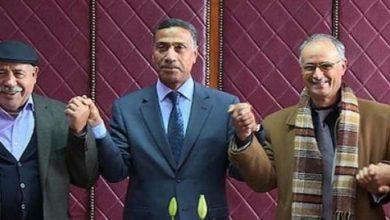 Photo of النقابات الثلاث تشدد على ضرورة التزام الحكومة بشروط التفاوض المثمر