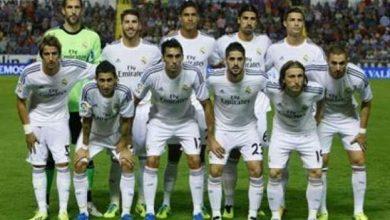 Photo of تاجيل مباراة ريال مدريد و بلد الوليد من الليغا بسبب .. !