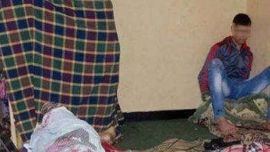Photo of قاتل أمه بالدار البيضاء يقدم على فعل خطير داخل سجن عكاشة  ….