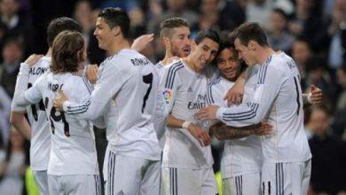 Photo of التشكيلة الرسمية لريال مدريد أمام بايرن