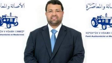 Photo of الأصالة والمعاصرة يفوز بالمقعد البرلماني لقلعة سيدي إيفني