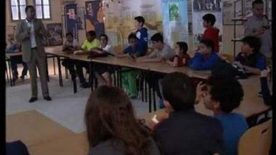 """Photo of تلاميذ إعدادية """"أنطوان دو سانت إيكزيبيري"""" يزورون طرفاية"""