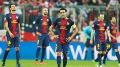 "Photo of 16 ""صدمة"" تعرض لها برشلونة كفيلة بانهيار أي فريق في العالم"