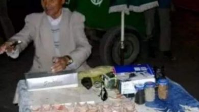 Photo of احذروا.. خمس سنوات سجنا للمتطفلين على المهن الطبية