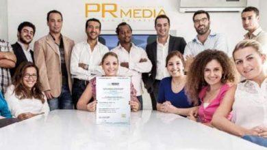 Photo of وكالة PR Média تفتح مكتبا جديدا بطرابلس لتعزّز شبكتها بشمال إفريقيا