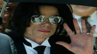 Photo of عرض أغنية لمايكل جاكسون لأول مرة بحفل جوائز موسيقية