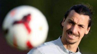 Photo of ابراهيموفيتش يتقدم لائحة المرشحين لأفضل لاعب في فرنسا