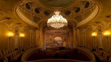 Photo of مسرح قصر الامبراطور نابليون الثالث يبصر النور مجددا بفضل دولة الامارات