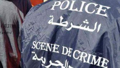 Photo of القبض بأزمور على أحد مصنعي ومروجي مشروب ماء الحياة