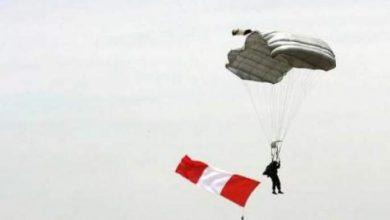 Photo of مظلي يسقط عن ارتفاع 1500 متر ولا يصاب بأذى