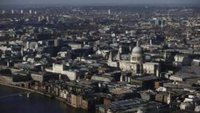 Photo of لندن الاولى عالميا في عدد المليارديرات