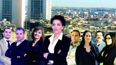Photo of مليكة باركي… أول مغربية / فرنسية تترشح لمنصب مستشارة القنصل بالمغرب