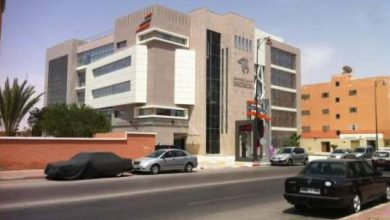 Photo of مجموعة البنك الشعبي تفتتح إحدى أكبر إداراتها بالعيون