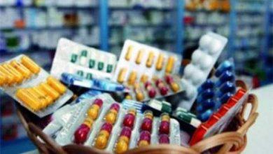 Photo of استبدال لاصقات أثمان أكثر من 60 مليون علبة دواء