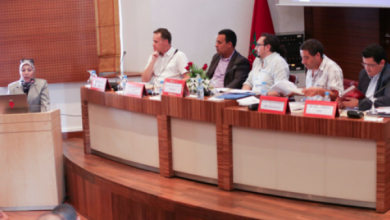 Photo of مشروع إذاعة الكترونية خاصة بأسرة التعليم بالمغرب