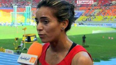 Photo of ملتقى بكين: المغربية رباب العرافي تفوز بسباق 1500م