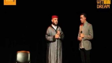 Photo of فيديو: أقرب إلى المعزة ما حدث للشيخ المغربي عبد الكبير الحديدي
